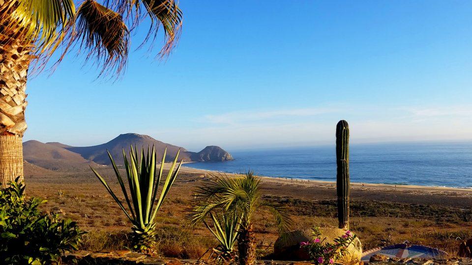 Todos Santos, Baja California ©Nina Fabienne Scholz