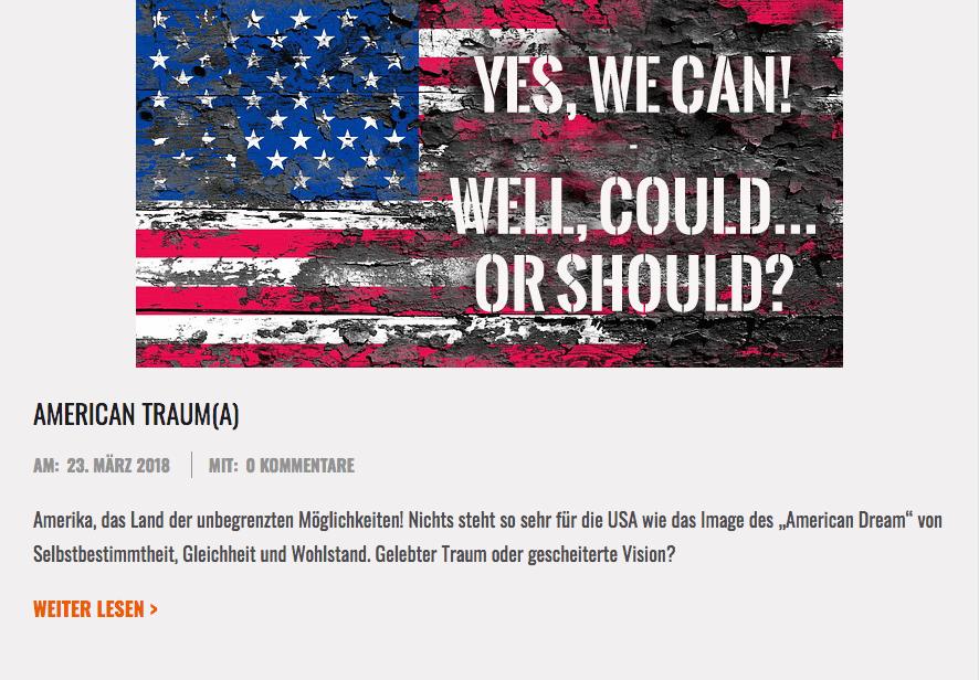 American Trauma Indieswitch Filmblog